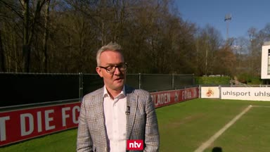 So plant Köln-Boss Wehrle die Fan-Rückkehr