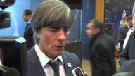 2024 noch Bundestrainer? Das sagt Joachim Löw