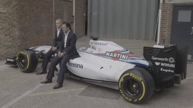 """Williams: """"Bottas nicht im Weg stehen"""""""