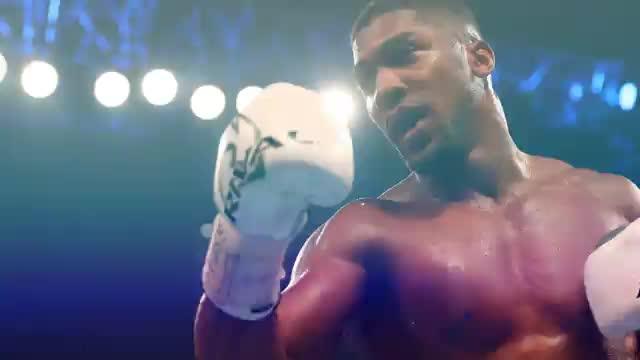 Boxen: Anthony Joshuas vergangene 5 Kämpfe