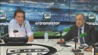 Pérez will Hazard bei Real Madrid sehen