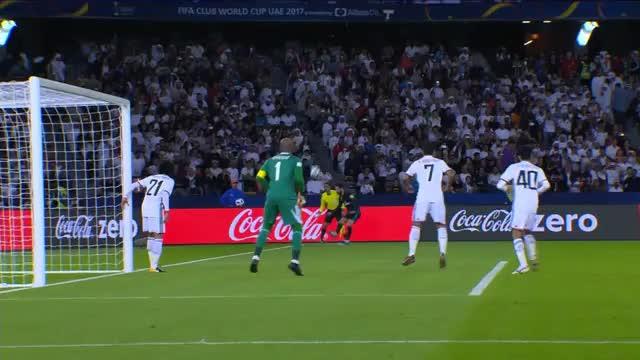 Klub-WM: Real Madrid entgeht Halbfinal-Blamage
