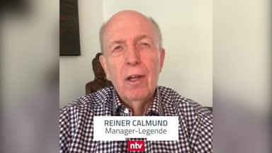Reiner Calmund über die Causa Lionel Messi