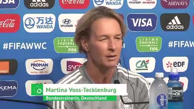 """Voss-Tecklenburg: Vorfreude auf den """"Klassiker"""""""