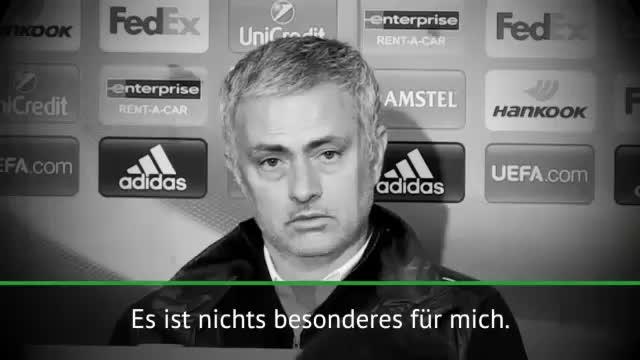 Chelsea vs. ManUnited: Kommt Contes Rache?