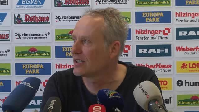 """Streich schwärmt vom FC Bayern: """"Große Freude"""""""