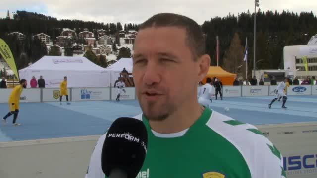 """Dundee: VfB für Gomez """"die ideale Station"""""""