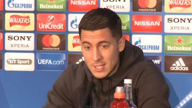 Hazard: Ich bin anders als Messi und CR7