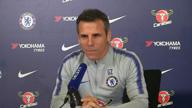Zola: Mourinhos Zeit ist noch nicht vorbei
