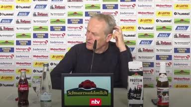 """Streich: Löw-Rücktritt """"nicht ganz überraschend"""""""