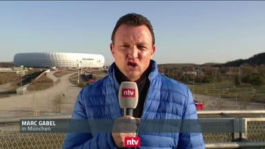 FC Bayern empfängt RB Leipzig zum Topspiel