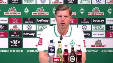 """Vor Montagsspiel gegen Bayer: Werder will """"Bedrohung für die anderen"""" sein"""