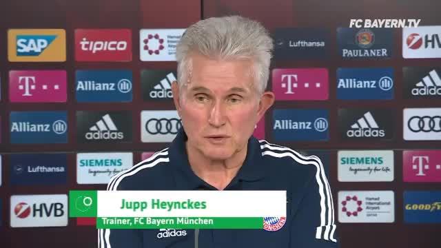Heynckes: Kovac prädestiniert für Bayern