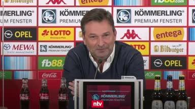 Zurück in Mainz: So will Heidel die 05er retten