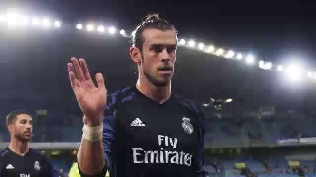 """Zidane: """"Bale hat in dieser Saison viel vor"""""""