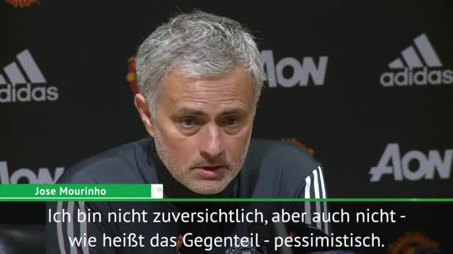 """Sánchez-Transfer? Mourinho: """"Haben eine Chance"""""""