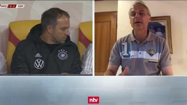 """Thon: """"Hummels hat es schwerer als Müller"""""""