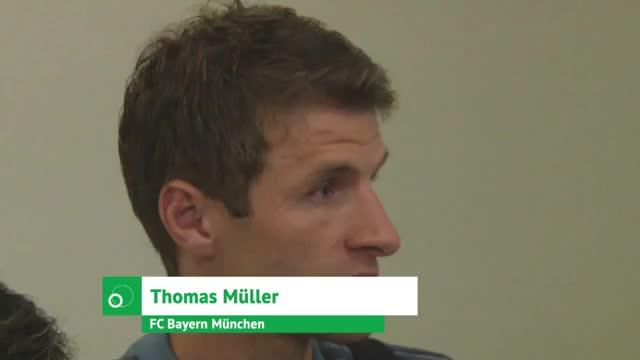 """Müller enttäuscht: """"Uns ist Situation bewusst"""""""