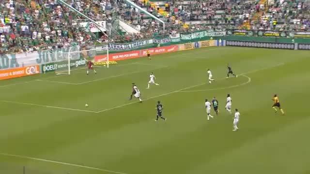 Campeonato: Last-Minute-Bogenlampe zum Sieg