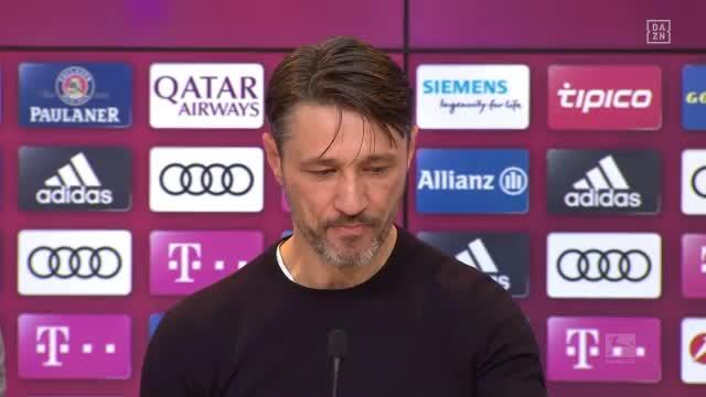 Müllers Ehefrau stichelt: So reagiert Kovac
