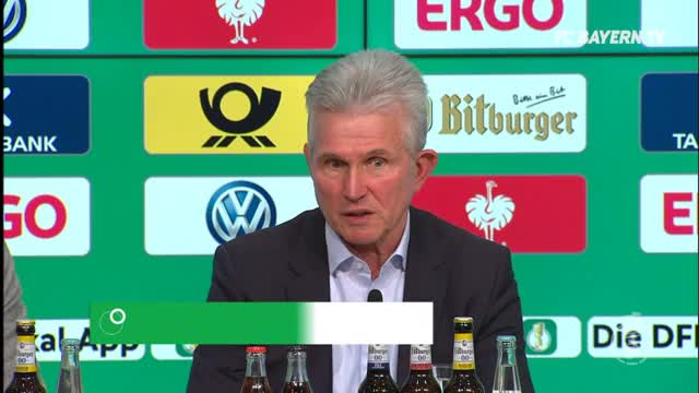 "Heynckes lobt: ""BVB hat riesen Potential!"""