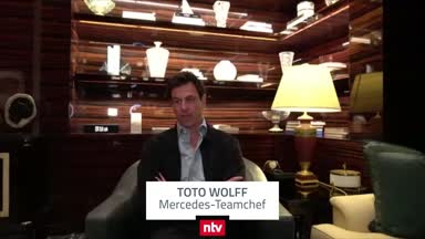 Toto Wolff erklärt: Das bereitet uns noch Schwierigkeiten