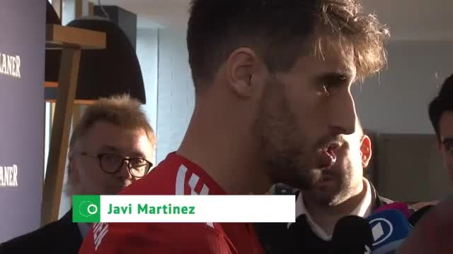 """Martinez und Coman: """"Werden es schaffen"""""""