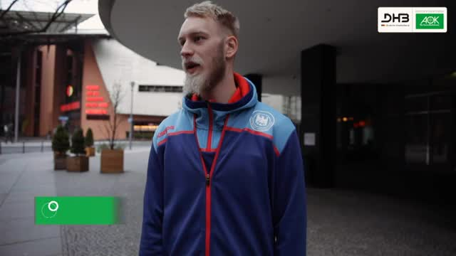 "Handball-WM: Musche erwartet ""hartes Kampfspiel"""