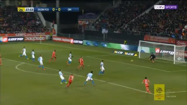 Balotelli und Traumtor reichen für Marseille