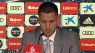 """Hazard motiviert: """"Wollen neue Ära einleiten"""""""