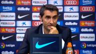 Nach Neymar-Abgang: Valverde will Flügelspieler