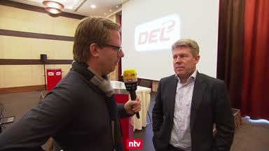 """DEL-Geschäftsführer: """"Entscheidung war alternativlos"""""""