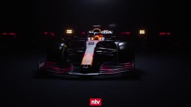 Neues Weltmeister-Auto? Red Bull RB16B enthüllt