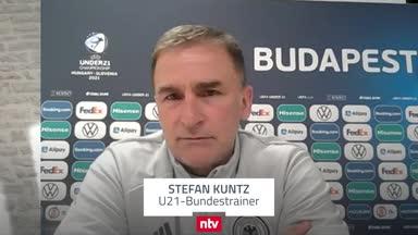 Stefan Kuntz über die Bedeutung des Team-Spirits