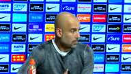 "Guardiola vor Titel-Showdown: ""Ideale Situation"""
