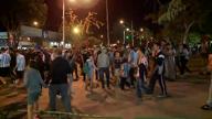 Argentinien-Fans zwischen Trauer und Hoffnung