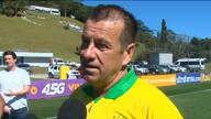 """Legenden über Neymar: """"Das Gesicht Brasiliens"""""""