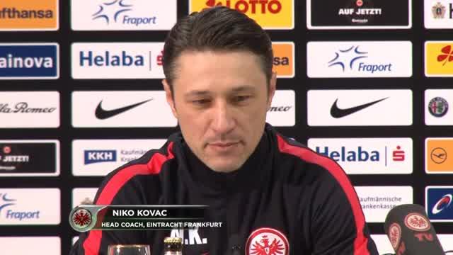 """Kovač-Sonderlob für Ben-Hatira: """"Sehr wichtig"""""""