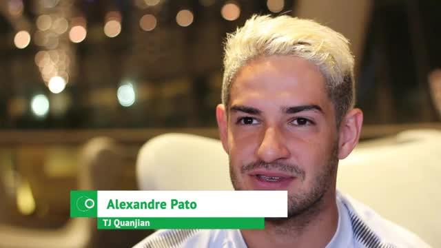 Pato kritisiert knallhartes Fußballgeschäft