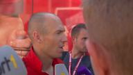 Costa-Rüffel: Robben erklärt seine Aussagen