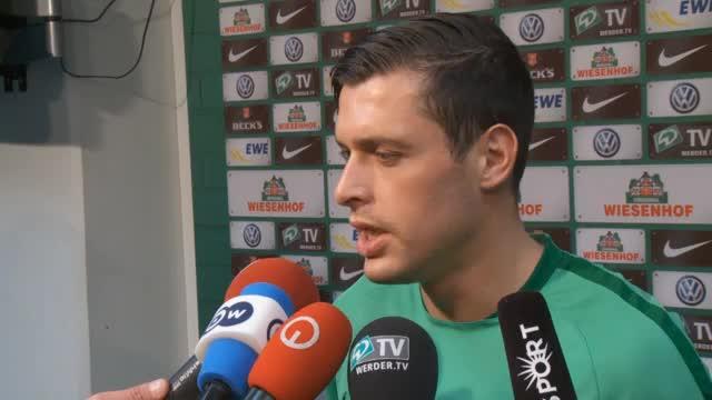 """Junuzović: """"Darmstadt zeigte, was möglich ist"""""""