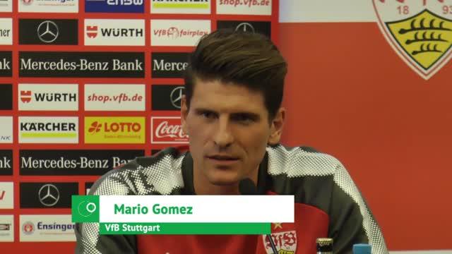 Gomez zwischen Messi, Jordan und Gerd Müller