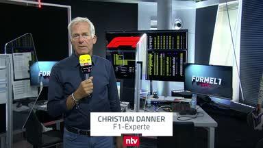 F1-Experte Danner: Das können wir im Rennen erwarten