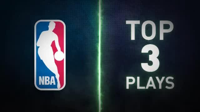 Top 3: Bedrückter LeBron, strahlender Simmons