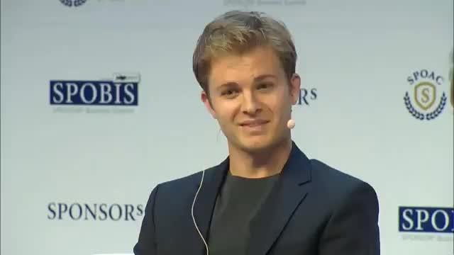 """Rosberg: """"Schumacher hat mich inspiriert"""""""