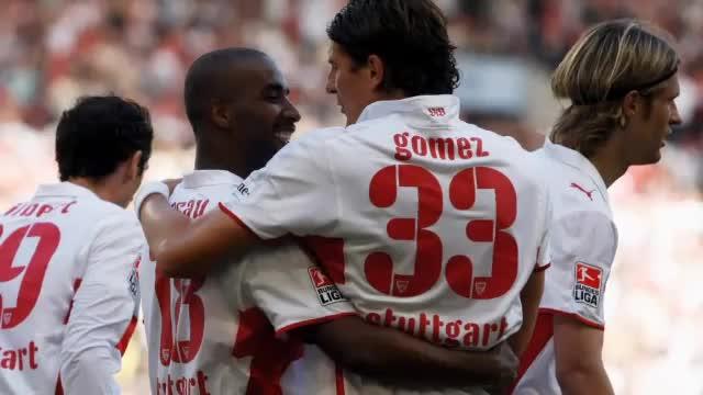 Gomez: Stürmer wechselt zurück zum VfB