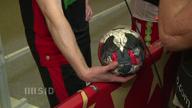 Vor Halbfinale: Deutsche Handballer träumen von der Krönung