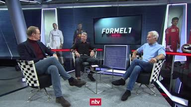 RTL-Experten packen Anekdoten zu Ecclestones 90. Geburtstag aus