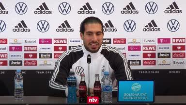 Weitere BVB-Profis zum DFB-Team? Can würde sich freuen