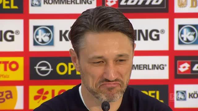 """PK-Lacher mit Kovac: """"Bin ein bunter Typ"""""""